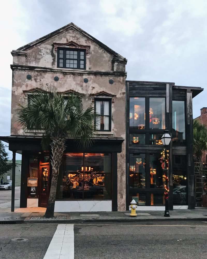 24 Hours In Charleston