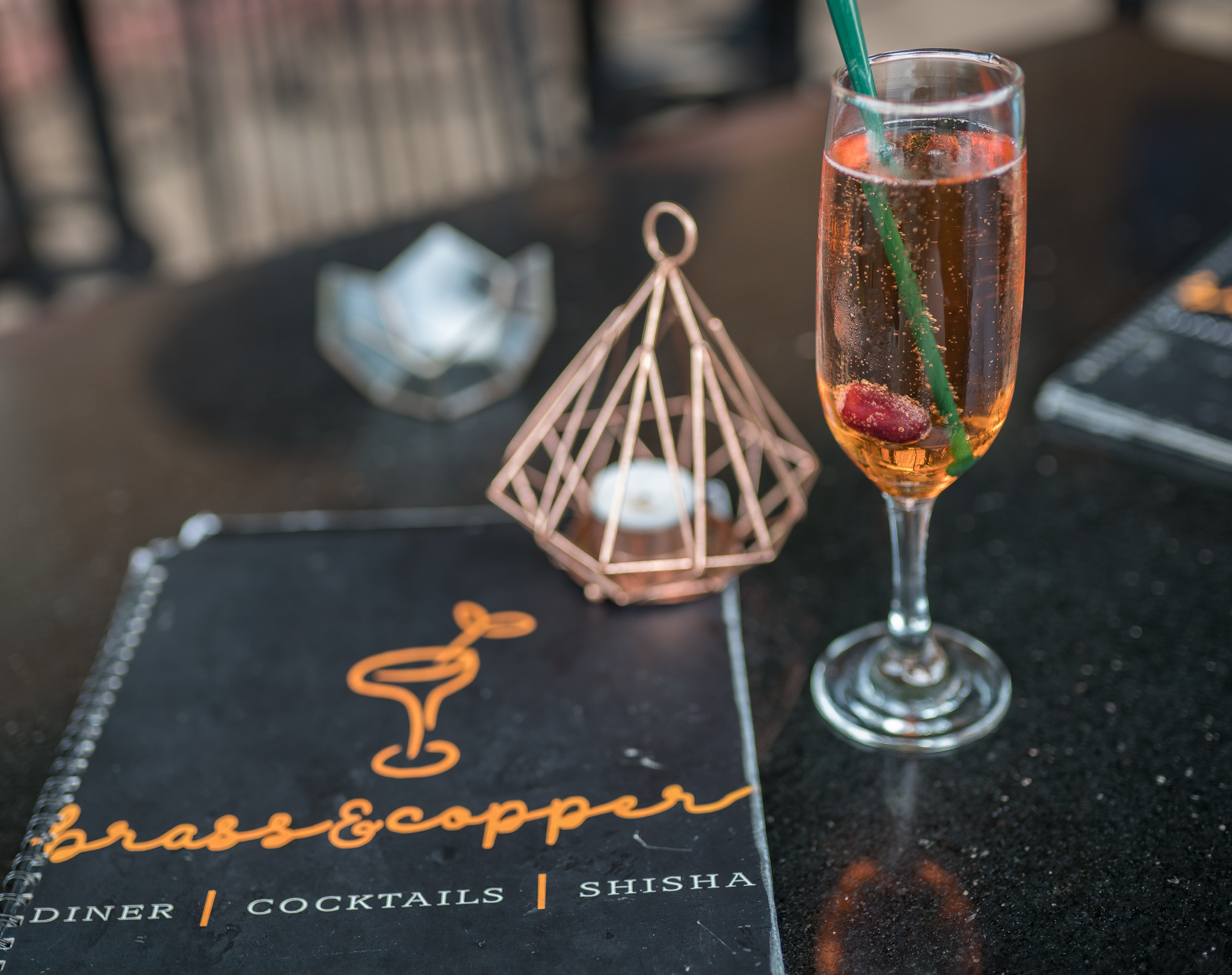 Brass & Copper Lagos Lekki Restaurant | The Jeneralist
